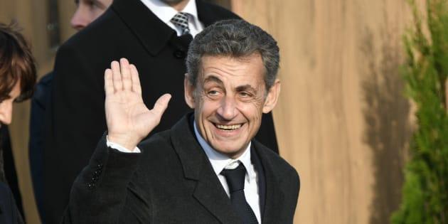 L'ancien président Nicolas Sarkozy conteste son renvoi en correctionnelle devant le COnseil constitutionnel en soutenant qu'il ne peut pas être poursuivi au motif qu'il a déjà été condamné définitivement en 2013.