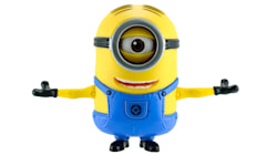 The New Trailer For Despicable Me 3 Has