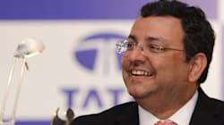 Tata Sons Accuse Cyrus Mistry Of Betraying
