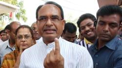 Exit Polls Show Shivraj Chouhan Has Reason To Worry, Congress Has Edge In Tight