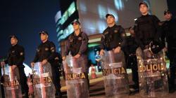 Alta na criminalidade e falta de pessoal: A segurança pública em São