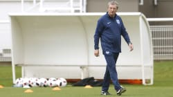 Mr. Roy Hodgson torna in panchina a 70