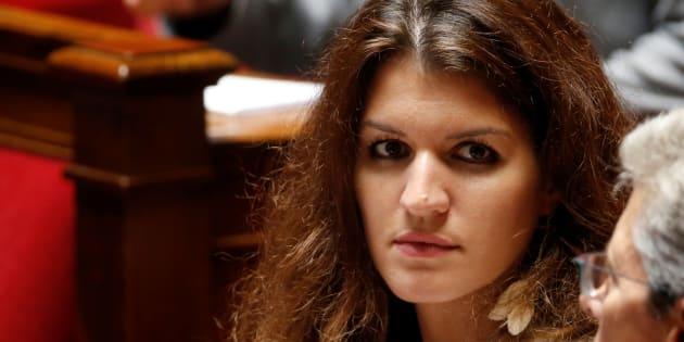 Marlène Schiappa annonce les premières amendes en septembre — Harcèlement de rue