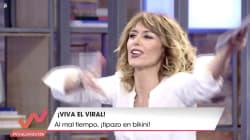 La reivindicación de Emma García en tras compartir una foto en