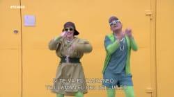 Cachondeo con lo que han hecho Anabel Alonso y José Corbacho en 'Tu Cara Me