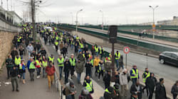 «Gilets jaunes»: faible participation pour ce 7e