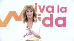 El agrio recibimiento en redes a Emma García tras su estreno en 'Viva la