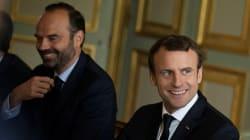 EXCLUSIF - La popularité de Macron remonte,