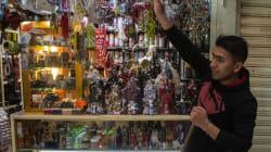 ¡Llévele su amuleto de la suerte! Mexicanos creen más en amuletos que en la