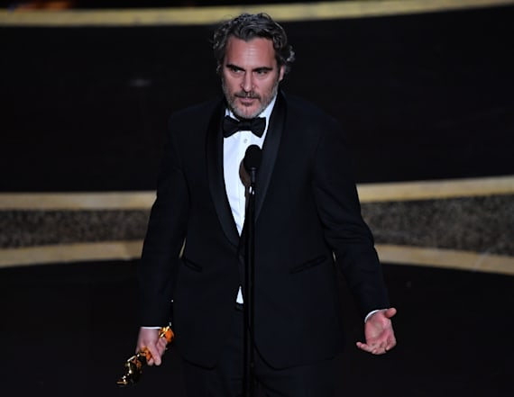 Oscars 2020: The complete list of winners