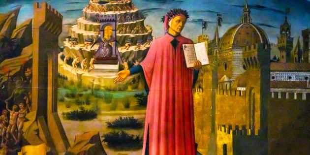 Una lettera del 1312 riscrive la vita di Dante (e la storia