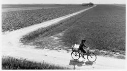 Negli anni '50 sul delta del Po si viveva