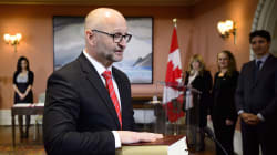 New Justice Minister Worried In 2016 Assisted Dying Law Was