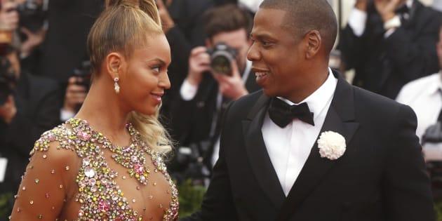Beyonce et Jay-Z ont puisé leur inspiration dans les textes d'un grand poète mystique de l'islam.
