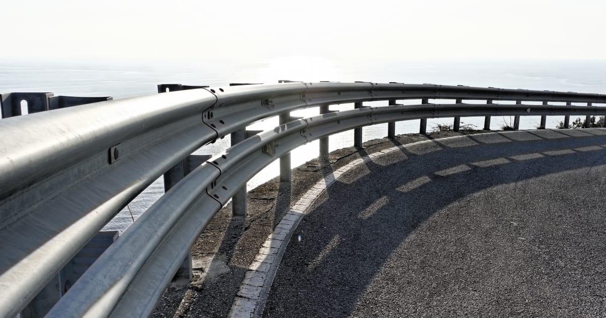 Viadotto Puleto sulla E45 rischia di crollare, sequestrato dalla Procura