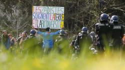 Les anti Notre-dame-des-Landes acceptent la proposition du gouvernement sur l'avenir de la