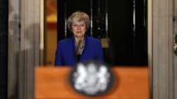Pour cravacher sur le Brexit, Theresa May annule son voyage à