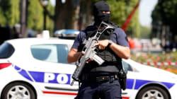 Les deux évadés de la prison de Colmar arrêtés à Roubaix après deux jours de