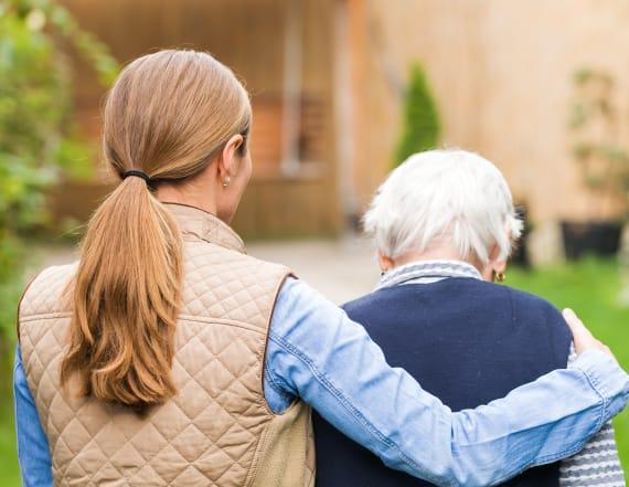 Common childhood viruses linked to Alzheimer's