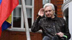 Justicia británica rechaza argumentos de Assange contra su orden de