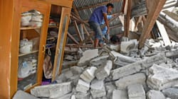 Terremoto di magnituto 6.4 in Indonesia, 10
