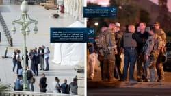 Avec Las Vegas et Marseille, la stratégie de revendication de Daech est-elle en train d'atteindre ses