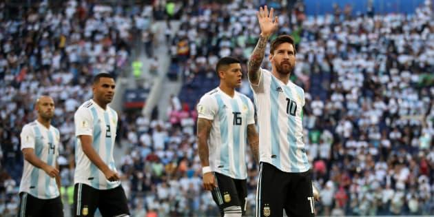 France-Argentine à la Coupe du monde: Pourquoi il ne faut surtout pas prendre l'Albiceleste à la légère.