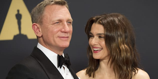 Rachel Weisz et Daniel Craig accueillent leur premier enfant