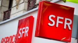 La question qui fâche du HuffPost à propos du service client de SFR sur