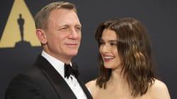 À l'aube de la cinquantaine, Daniel Craig et Rachel Weisz vont avoir un