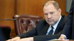 Presentan nuevos cargos contra el productor Harvey Weinstein por los que podría ser condenado a cadena