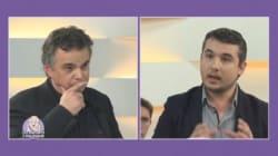 BLOG - Alexandre Jardin, le candidat révolté de la