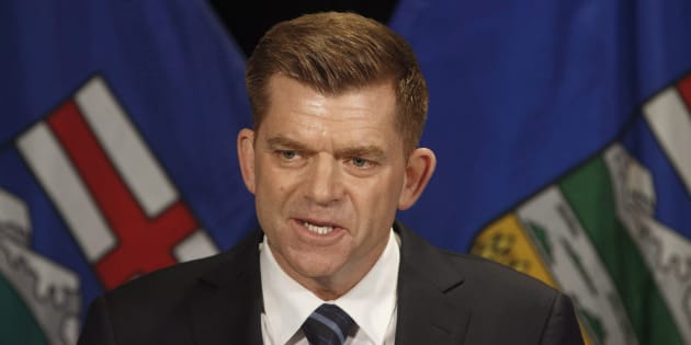 United Conservative Party leadership candidate Brian Jean says he hopes Calgary Pride organizers reconsider a decision to reject the party's request to march in the city's Pride Parade.