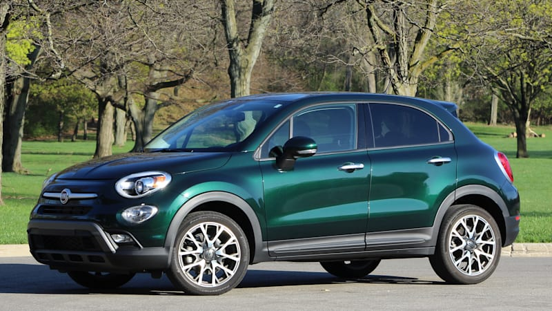 2016 fiat 500x long term wrap up exceeds expectations dfw auto club forums. Black Bedroom Furniture Sets. Home Design Ideas
