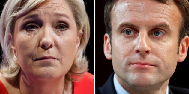 Ce qui a changé par rapport à 2002, et qui montre que rien n'est joué pour le deuxième tour Macron - Le Pen