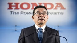 Honda Motor confirma el cierre de su planta en Reino Unido en