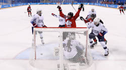 Canada's Women's Hockey Team Beat Long-Time U.S. Rivals