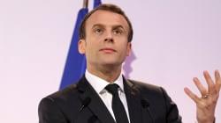 BLOG - L'éducation est l'une des réponses à la barbarie du terrorisme, le plan maternelle montre qu'Emmanuel Macron l'a bien