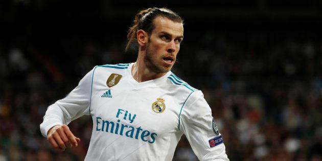 Gareth Bale, do Real Madrid, é um dos jogadores mais caros do futebol mundial.