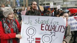 Cada mujer cuenta: el presupuesto de género en los países del