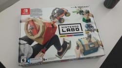 Nintendo Labo: una gran apuesta para aprender mientras
