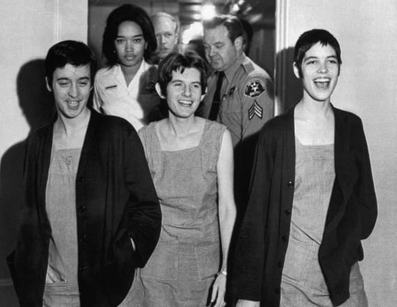 Manson family still struggling to get out of prison