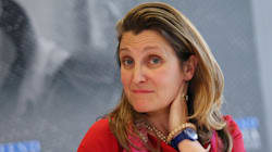 Freeland: There Has 'Probably' Already Been Some Foreign Meddling In