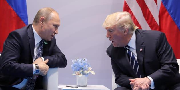 La Russie confirme que l'entourage de Donald Trump a bien tenté de négocier un projet immobilier à Moscou pendant la présidentielle