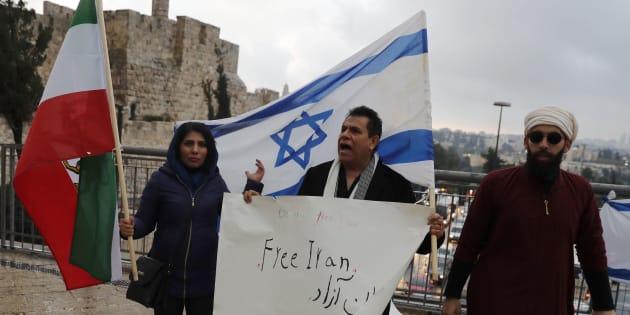 2018 ou les prémices d'un conflit généralisé entre l'Iran et Israël?