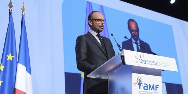 Au Congrès des maires, Édouard Philippe leur adresse une mise en garde à peine voilée