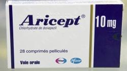 Quatre médicaments contre Alzheimer ne seront bientôt plus remboursés par la Sécurité