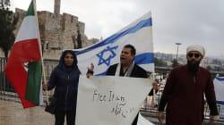 BLOG - 5 signes qui montrent qu'un conflit généralisé entre Iran et Israël pourrait bien voir le jour en