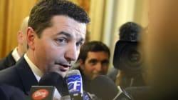 Reçu à l'Élysée, le maire de Saint-Étienne dénonce un