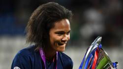 Trois Françaises en lice pour le premier Ballon d'Or